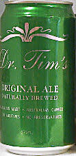 Image result for coopers dr tim's traditional ale cans