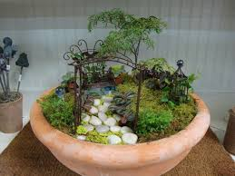 Small Picture 48 best Dish Gardens images on Pinterest Dish garden Miniature