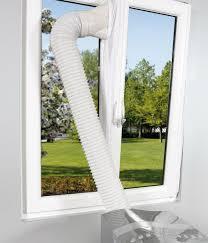 Einhell Hot Air Stop Abluft Spezialfolie Für Fenster Bei