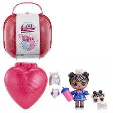 <b>Игрушка LOL</b> « <b>Шипучий сюрприз</b> кукла и питомец» , МИКС ...
