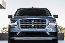 2018 lincoln suv. beautiful lincoln lincoln navigator 2018 intended lincoln suv
