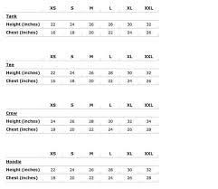 Ssur Size Chart Size Guide Ssur Bait