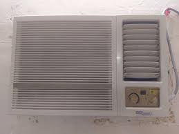 General Air Conditioners Super General Air Conditioner Very Good Condition Dubai