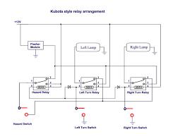 kubota b8200 wiring diagram schematics and wiring diagrams wiring diagram l98 1985 1991 gfcv tech bentley