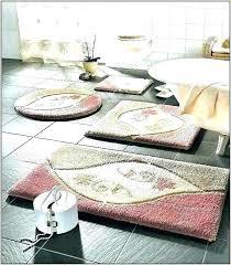 cool bathroom rugs bathroom rugs brown large bathroom rugs