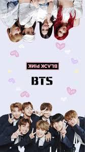 BTS Wallpaper HD & Black Pink Wallpaper ...