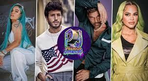 Premios Juventud 2021 LIVE Univisión ...