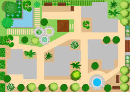 Small Picture Garden Design for Layout and Planting of Gardens and Landscapes