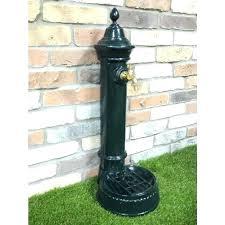 outdoor faucet extender garden faucet cast iron garden faucet stand tap outdoor faucet extender garden hose
