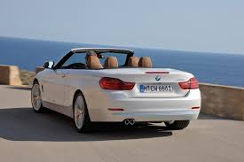 BMW Convertible bmw 4 series convertible white : New BMW 4-Series Convertible Pictures and Details - AutoTribute