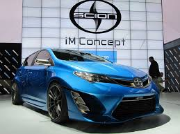 new car releases april 2015Scion Ready To Introduce Two New Models In April 2015