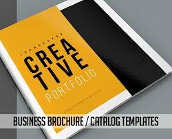 Design Brochure Template New Brochure Templates Catalog Design Design Graphic