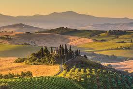 tuscany itinerary visit tuscany