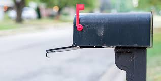 Mailbox Security An Added Layer of Identity Theft Protection