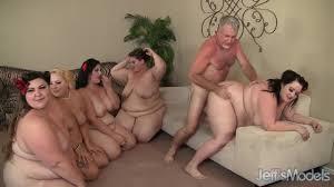 Jeff s Models Horny BBW love interracial group sex action PornDoe