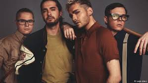 Tokio Hotel Gets Political In A Talk About Their New Album