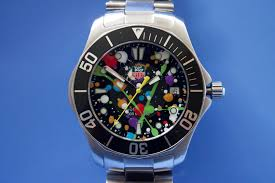 Toy Designer Watch Who To Follow Creodesignwatches The Dial Artist Time