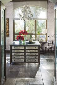 Interior Designers Northern California A Glamorous Home Office In Northern California By Celebrity