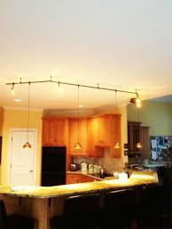 kitchen rail lighting. Kitchen Mono Rail Track Lighting I