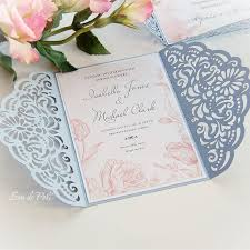 Wedding Invitation Templates With Photo Wedding Invitation Template Filigree Svg Dxf Cdr Quinceanera Christening Plotter File Laser Die Cut Pattern Silhouette Cameo Cricut