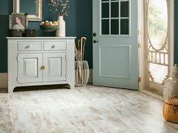 how to paint hardwood floors white for indoor