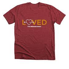 Family Shirt Design Template Adoption T Shirt Designs Templates Bonfire
