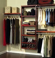 shelf closet closet shelf and rod bracket 260mm white