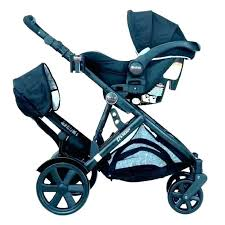 twin car seat stroller and combo best britax
