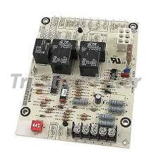 honeywell control circuit board st9120c1012 st9120c 1012 honeywell furnace fan control circuit board st9120c2010
