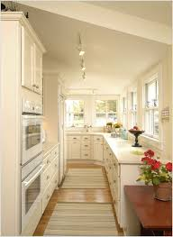 galley kitchen lighting plans. sweet design galley kitchen track lighting plans cottage kitchengalley costs for in o