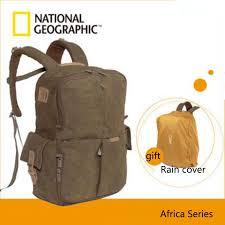 <b>National</b> Geographic <b>NG A5270</b> Canvas Camera Bag Soft ...