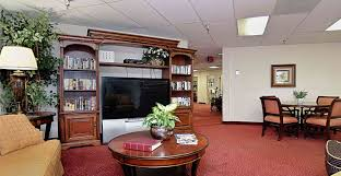 Living Room Furniture Springfield Mo Senior Living Retirement Community In Springfield Mo The