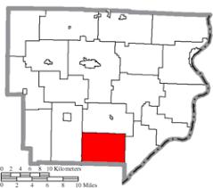 benton township, monroe county, ohio wikipedia Monroe County Ohio Road Map location of benton township in monroe county road map of monroe county ohio