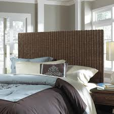 Seagrass Bedroom Furniture Seagrass Headboard King Wowicunet