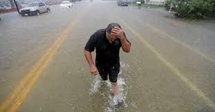 Tropical Depression Imelda Forecast: Rain Could Rival Harvey | Time