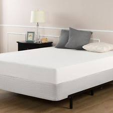 twin size mattress. Priage 6-inch Twin-Size Memory Foam Mattress And Box Spring Set Twin Size
