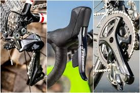 Road Bike Groupsets Everything You Need To Know Bikeradar