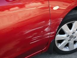 how to remove scratches from a car 3