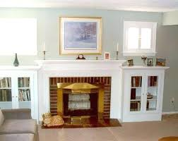bookcases built in bookcase fireplace fireplace with shelves fireplace surround bookshelves built in shelves with