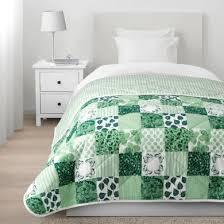 Купить <b>IKEA</b> Аксвероника 604.551.77 180x220 зеленый в кредит ...