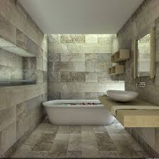 Stone Bathroom Tiles Spectacular And Natural Stone Bathroom Ideas Natural Uneven Rock