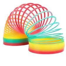 <b>Игрушки</b>-антистресс Slinky — купить на Яндекс.Маркете