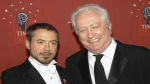 Robert Downey Sr. Has Died At 85