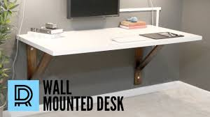 wall mounted office. 33 Cozy Design How To Make A Floating Desk Build Wall Mounted Office Space Pinterest Diy Computer