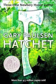 hatchet by gary paulsen brian robeson. hatchet (brian\u0027s saga series #1) by gary paulsen, peter coyote  , audiobook (cd)   barnes \u0026 noble® paulsen brian robeson