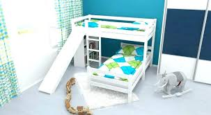 bunk bed with slide and tent. Bunk Beds With A Slide Epic Tents And Slides New Loft Bed . Tent L