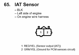 maf sensor wiring diagram fixya travis gunter