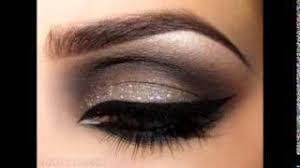 makeup of eye