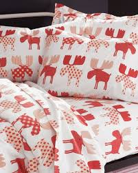 holiday sheets from garnet hill