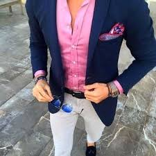 Image result for mens skinny jeans with blazer